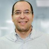 Доктор Егошуа Бен-Цион