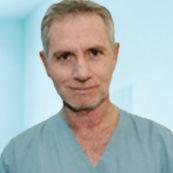 Доктор Эльад Ларон