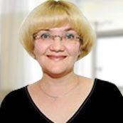 Доктор Галина Линг