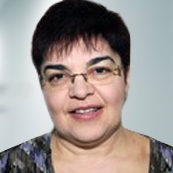 Доктор Виктория Макаров