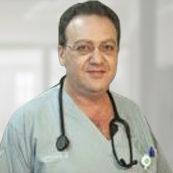 Доктор Владимир Зальдец