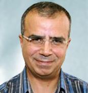 Профессор Мухамад Абу-Шакра
