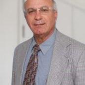 Профессор Соли Мизрахи
