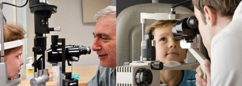 Офтальмология в Израиле
